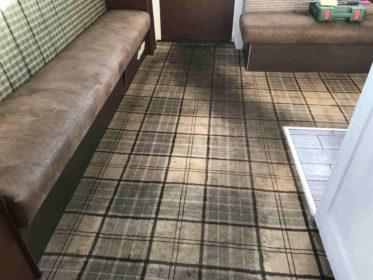 Pub-Carpet BEFORE SJS cleaning