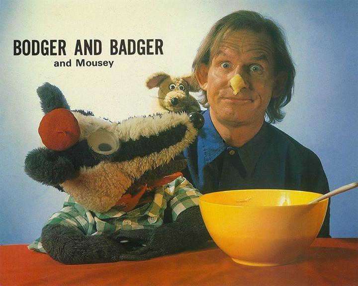 SJS carpet cleaning after bodger & badger mash potato fight