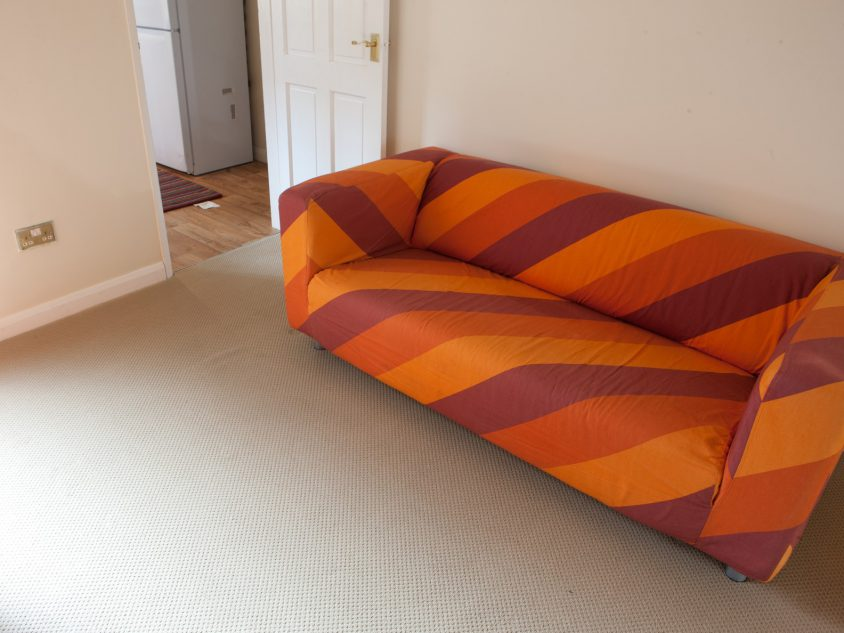end of tenancy carpet clean