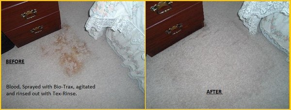 texatherm carpet cleaning
