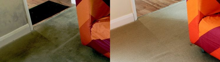 Carpet Cleaning in Leicester & Loughborough