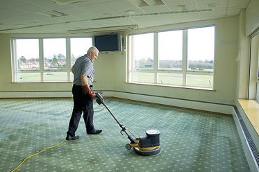 Commercial Carpet Cleaning Leicester & Loughborough