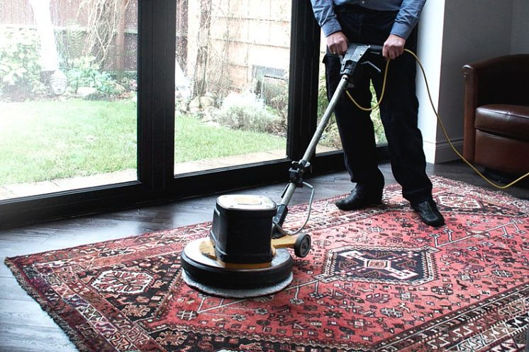 Rug Cleaning Leicester & Loughborough