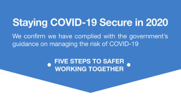 Covid-19 Secure Business