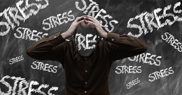 Stress Awareness Month UK